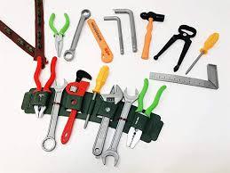 toy pretend play childrens tool belt