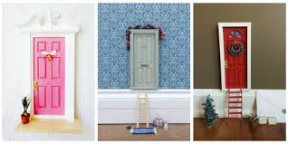 10 Enchanting Fairy Doors You Ll Want In Your Own Home Fairy Doors