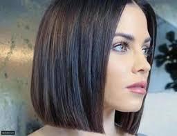 قصات شعر قصير 2020 احلي قصات شعر قصير من جمالها هتجربيها كيوت