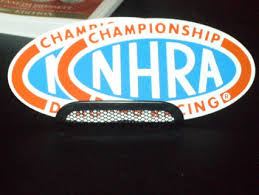 Free Nhra National Drag Racing Decals Other Car Items Listia Com Auctions For Free Stuff