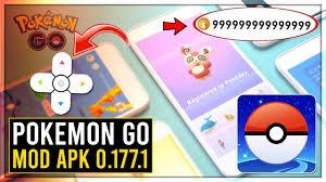 Pokemon GO Mod Apk v0.177.1 Hack 2020 (No Root, GPS Joystick ...