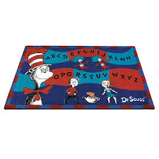 dr seuss cat in the hat carpets