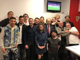 Game of Thrones cast reveals spoilers during meet and greet with Andalucia  football team - Olive Press News Spain