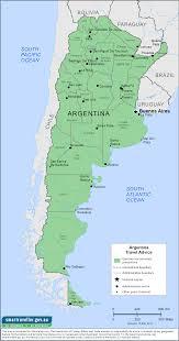 Argentina Travel Advice & Safety ...
