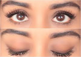 the easiest eye makeup ever beauty