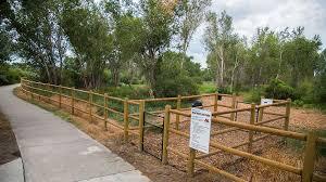 Off Leash Dog Area Park Montrose Co Official Website