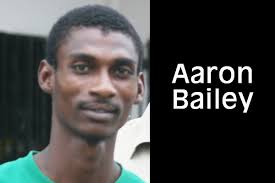 Aaron Bailey, 23, charged with the shooting murder of Gary Pratt, 28 Pratt  may have been shot by mistake | Amandala Newspaper