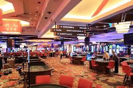 Rivers Casino in Schenectady shuts down over coronavirus   The ...
