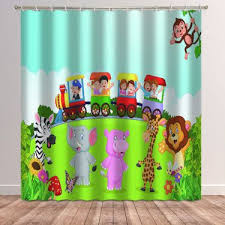 Shop Home Window Treatments Affordable Trendy Blackout Curtains For Bedroom Curtainsin Kids Green