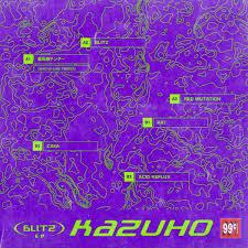 kazuho blitz 99cts rcrds