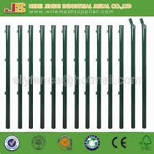 34mm Diameter Wire Fence Round Metal Post With Clips And Post Hat Buy Metal Fence Post Fence Post With Clips Wire Fence Post Product On Alibaba Com