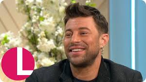 Blue's Duncan James Is Excited to Introduce His Daughter To His ...