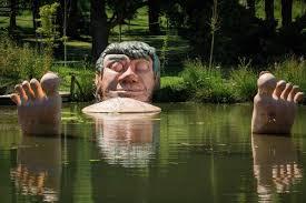 the alnwick garden announces giants