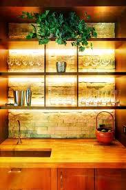 back bar lighting r friscohome com