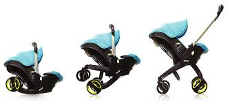 the best stroller car seat combo of
