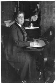 Jane Addams - Theodore Roosevelt Inaugural National Historic Site (U.S.  National Park Service)