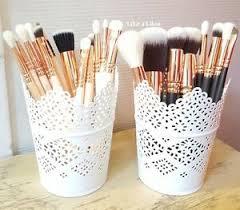candle holder pots pens pencils