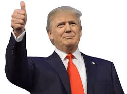 Image result for trump smiling