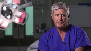 Meet Our Consultant: Barry Jones (Urologist), Aut Even Hospital ...