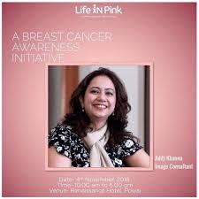 Cazaro Lingerie - Life in Pink !! Aditi Khanna, a seasoned...   Facebook