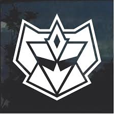 Decepticon Generation Window Decal Sticker V2 Custom Sticker Shop