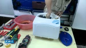 PMC - Hướng dẫn vệ sinh bảo dưỡng bình nước nóng - YouTube