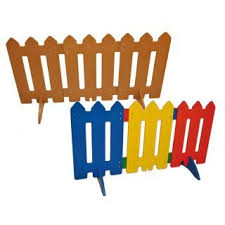 Picket Fence Room Divider Kids Room Divider Room Divider Picket Fence