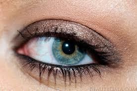 cal everyday eye makeup