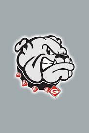 50 georgia bulldogs iphone wallpaper