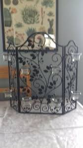 yankee candle fire screen in