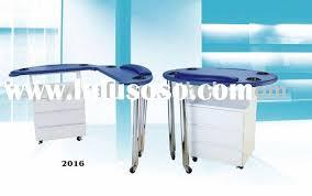 nail salon table manufacturers