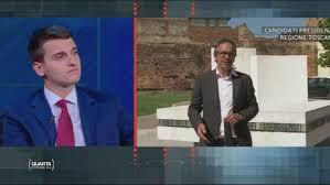 Gli altri candidati della regione Toscana - Quarta Repubblica Video