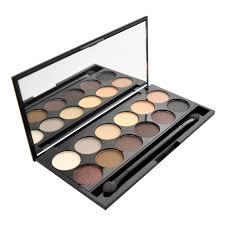 sleek makeup i divine eyeshadow palette