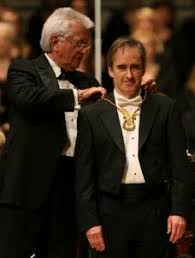 Classical music news: American conductor James Conlon inducted ...