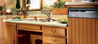 accessible cabinetry ideas