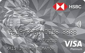 platinum visa credit card travel