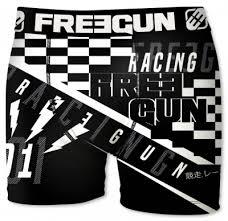 klaoudatos freegun boxer racing men