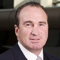 Peter Fox AM Leadership - Linfox Logistics