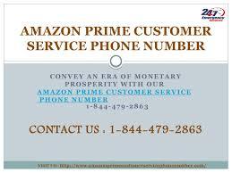 Call At Amazon Prime Customer Service ...