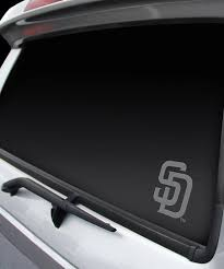 Rico Industries San Diego Padres Window Decal Zulily