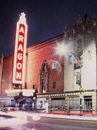aragon ballroom chicago il