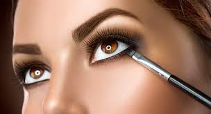 makeup tips for brown eyes the best
