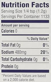 morton salt kosher salt 3 lbs great