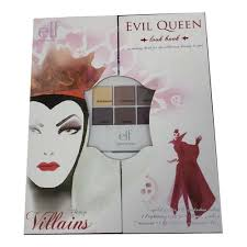 disney villians makeup kit evil queen