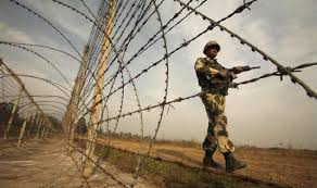 Sealing Border With Pakistan An Immediate Priority Smart Fence In Jammu By March 2018 Bsf Chief India Com