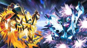 Here's the gifting schedule for legendaries in Ultra Sun/Moon ...