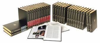 Encyclopedia Britannica ends print, goes digital - Reuters