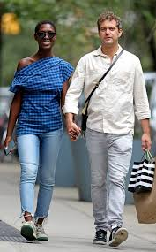Joshua Jackson & Jodie Turner-Smith from The Big Picture: Today's ...