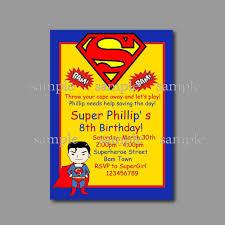 14 Unids Lote Personalizado Superman Cumpleanos Invitaciones Ninos Baby Shower Invitaciones Personalizado Proveedor De Decoracion De Fiesta Envio Gratis Invitaciones De Cumpleanos Personalizado Decorativo Decorativaducha Aliexpress