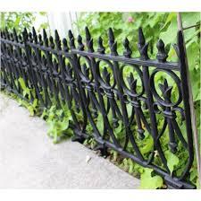 Wrought Iron Fences Insteading